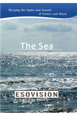 Esovision Relaxation: The Sea DVD Cover Art