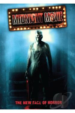 Midnight Movie DVD Cover Art
