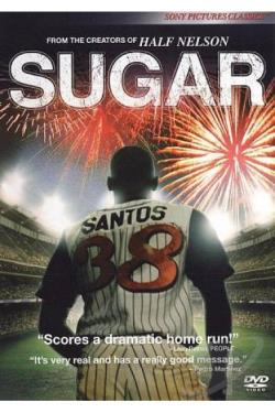 Sugar DVD Cover Art