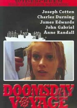 Doomsday Voyage DVD Cover Art