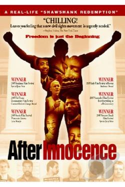 After Innocence DVD Cover Art