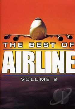 Best Of Airline - Vol. 2 DVD Cover Art