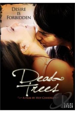 Dead Trees DVD Cover Art