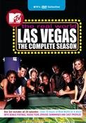 MTV's The Real World - Las Vegas - The Complete Season DVD Cover Art