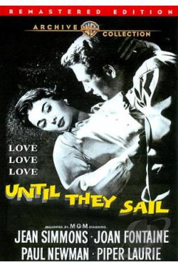 UNTIL THEY SAIL (Original Theatrical Trailer) - YouTube