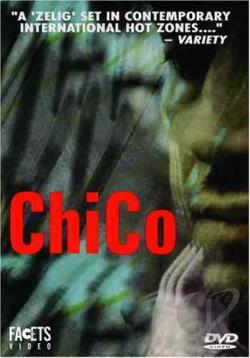 Chico DVD Cover Art