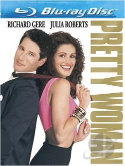 Pretty Woman BRAY Cover Art