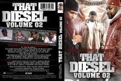 That Diesel - Vol. 2 DVD Cover Art