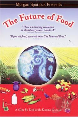 Future Of Food DVD Cover Art