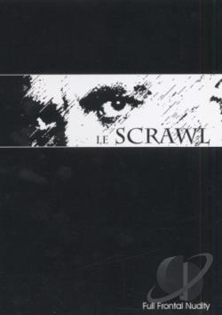 Scrawl: Full Frontal Nudity DVD Cover Art