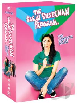 Sarah Silverman Program - The Complete Series