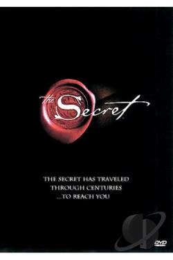 Secret DVD Cover Art