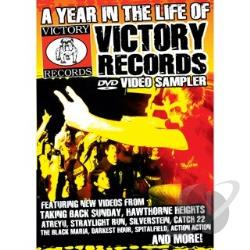 Year in the Life DVD Cover Art
