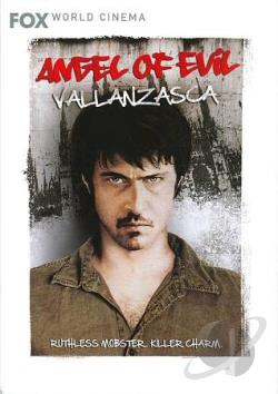 Angel of Evil DVD Cover Art