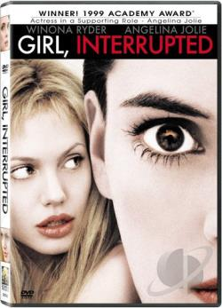 Girl, Interrupted DVD Cover Art