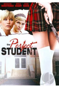 Perfect Student DVD Cover Art