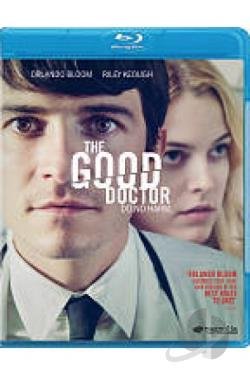 Good Doctor BRAY Cover Art