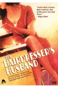 Hairdresser's Husband DVD Cover Art