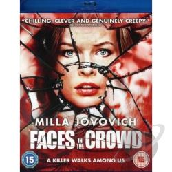 Faces In The Crowd BRAY Cover Art