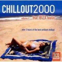 Chillout 2000 CD Cover Art