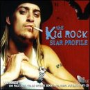 Kid Rock - Star Profile CD Cover Art