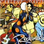 Davis, Carlene - Redeemed CD Cover Art