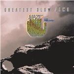 Maze - Greatest Slow Jams DB Cover Art