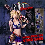 Various Artists - Lollipop Chainsaw: Music From The Video Game DB Cover Art