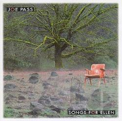 Pass, Joe - Songs for Ellen CD Cover Art