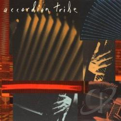 Accordion Tribe - Accordion Tribe CD Cover Art