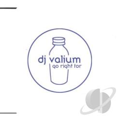 Dj Valium - Go Right For DS Cover Art