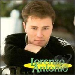 Antonio, Lorenzo - Simepre Te Amare CD Cover Art