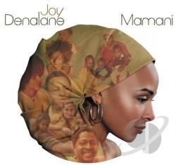 Denalane, Joy - Mamani CD Cover Art