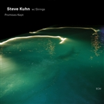 Kuhn, Steve - Promises Kept CD Cover Art