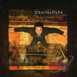 Dube, Charles - Reverbere CD Cover Art