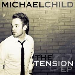 Child, Michael - Tension EP CD Cover Art