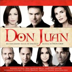 Don Juan CD Cover Art