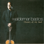 Bastos, Waldemar - Classics of My Soul CD Cover Art