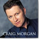 Morgan, Craig - Craig Morgan CD Cover Art