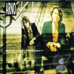 Arno - Charlatan CD Cover Art