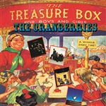 Cranberries - Treasure Box: The Complete Sessions 1991-99 CD Cover Art