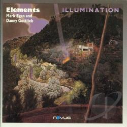 Elements - Illumination CD Cover Art