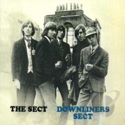 Downliners Sect - Sect CD Cover Art