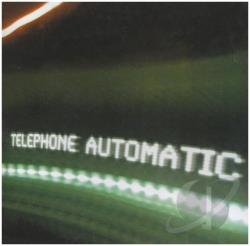 Telephone - Automatic CD Cover Art