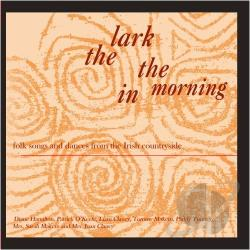 Lark in the Morning CD Cover Art