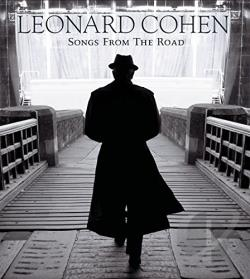Cohen, Leonard - Songs from the Road CD Cover Art