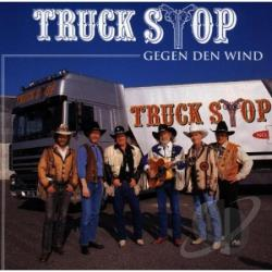 Truck Stop - Gegen Den Wind CD Cover Art