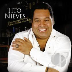Nieves, Tito - Canciones Clasicas de Marco Antonio Solis CD Cover Art