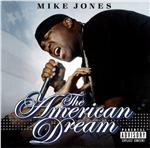 Jones, Mike - American Dream (DMD Album) DB Cover Art