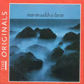 Marvin Welch & Farrar CD Cover Art